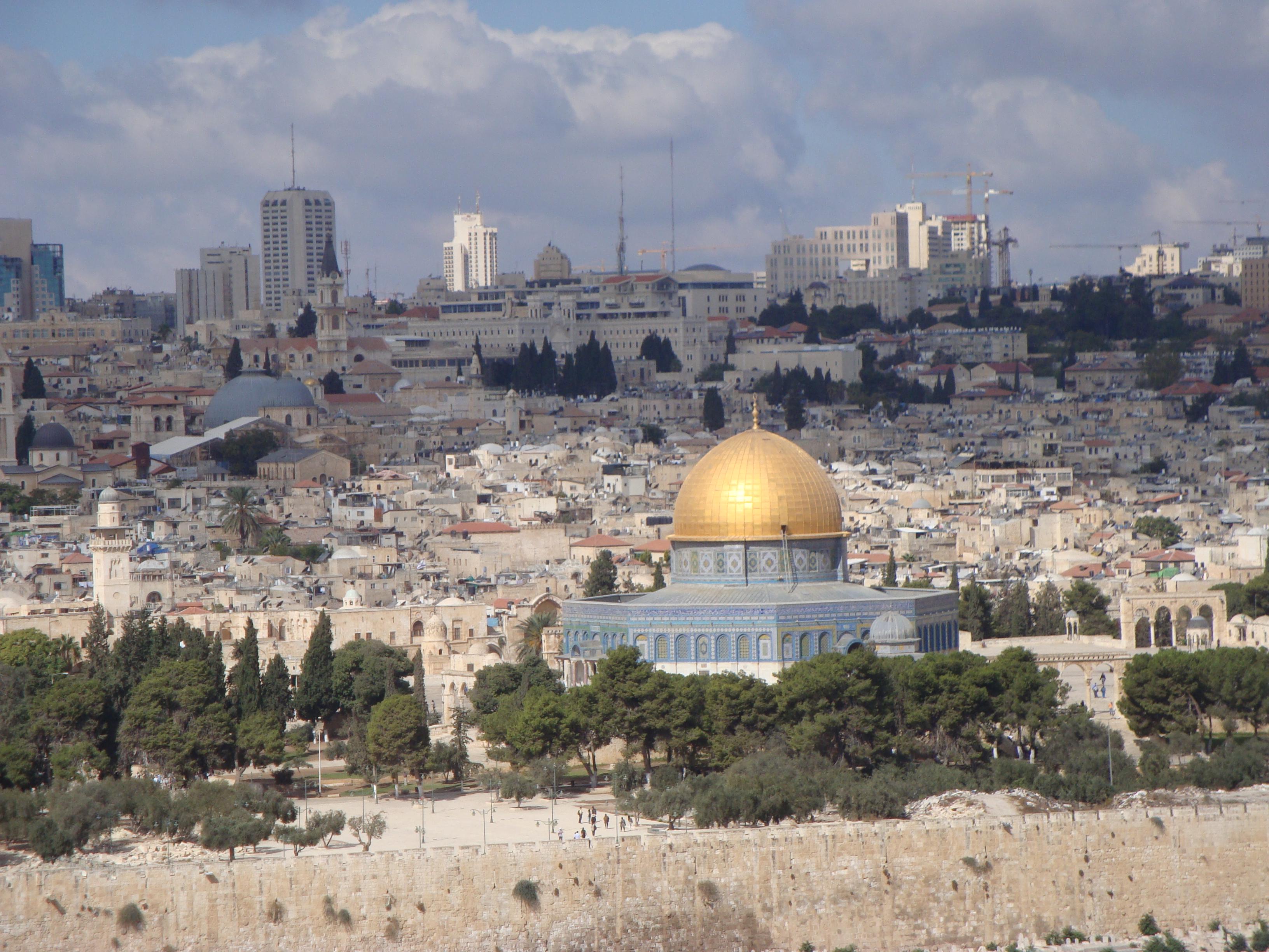jerusalem - photo #22